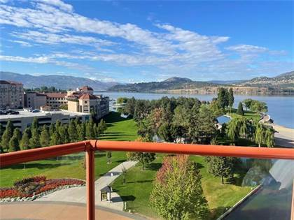 Single Family for sale in 1160 Sunset Drive, 901, Kelowna, British Columbia, V1Y9P7