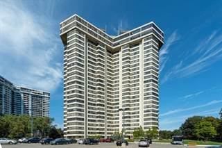 Condo for sale in 1300 Bloor St Sph7, Mississauga, Ontario, L4Y3Z2