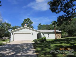 Residential Property for sale in 2063 Tunisia Avenue, Spring Hill, FL, 34609