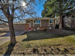 Single Family for sale in 1285 Amsterdam Drive, Colorado Springs, CO, 80907