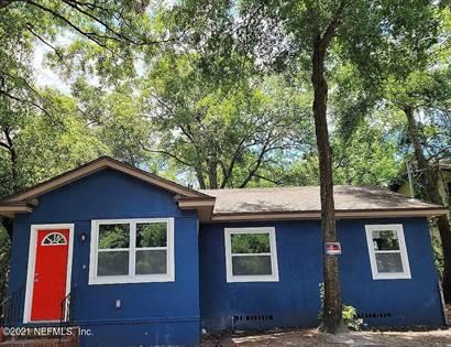 Residential Property for sale in 1156 CLAUDIA SPENCER ST, Jacksonville, FL, 32206