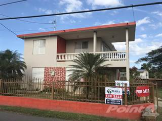 Multi-family Home for sale in Ramal calle Canada, Isabela, PR, 00662