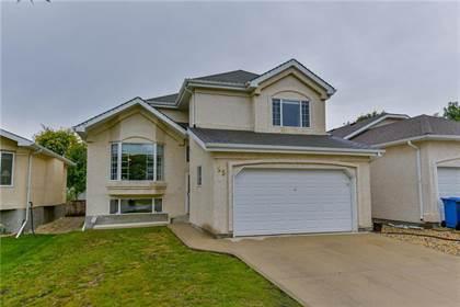 Single Family for sale in 95 Horrox Bay, Winnipeg, Manitoba, r2v4v6