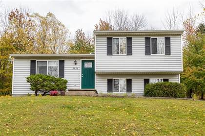 Residential Property for sale in 3535 Bronson Hill Road, Lakeville, NY, 14487