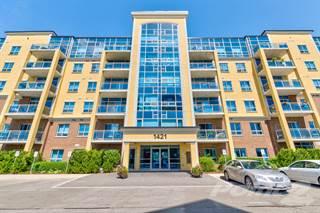 Apartment for sale in 1419 COSTIGAN ROAD, Milton, Ontario, L9T 2L4