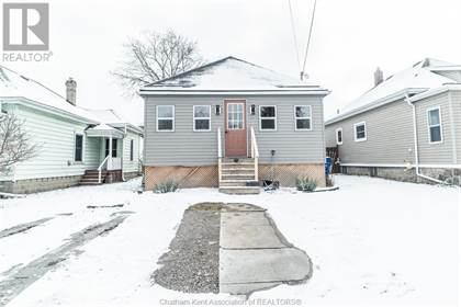 Single Family for sale in 204 Inshes AVENUE, Chatham, Ontario, N7M2Z4