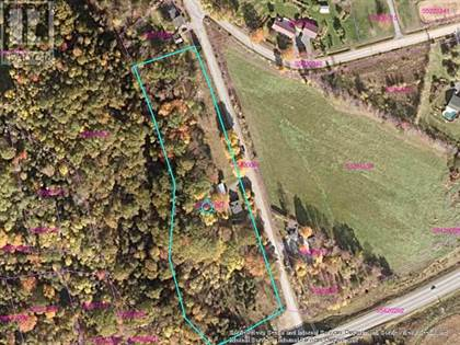 Vacant Land for sale in Lot 9 Maple Avenue, Wolfville, Nova Scotia, B4P2L9
