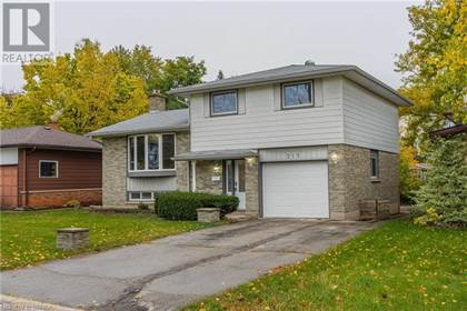 Single Family for sale in 215 CYRUS Street, Cambridge, Ontario, N3H1H2