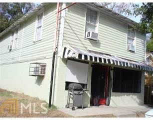 Multi-family Home for sale in 2009 Ash St, Savannah, GA, 31404
