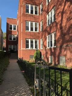 Residential Property for sale in 1650 West EDGEWATER Avenue 3, Chicago, IL, 60660