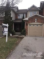 Townhouse for rent in 2477 Appalachain Drive, Oakville, Ontario