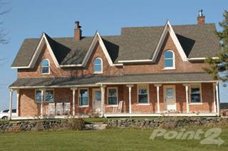 Farm And Agriculture for sale in 1526 County Rd 2, Cardinal, Ontario