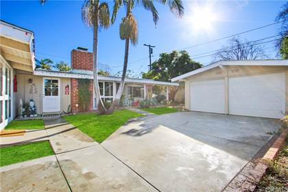 Residential Property for sale in 7230 E Lanai Street, Long Beach, CA, 90808