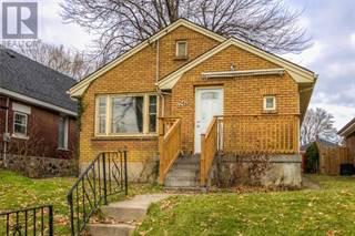Single Family for sale in 1242 DUNDAS STREET, London, Ontario