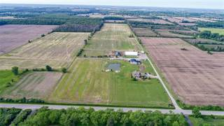 Farm And Agriculture for sale in 4480 MICHENER Road, Fort Erie, Ontario