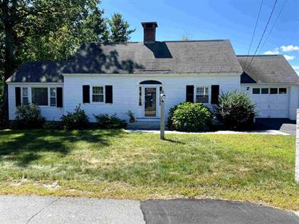 Residential Property for sale in 74 Pleasant Street, Wolfeboro, NH, 03894