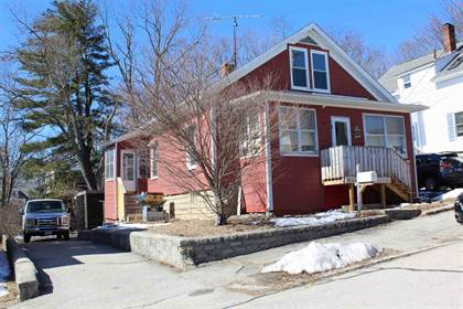 Residential Property for sale in 226 Lafayette Street, Manchester, NH, 03102