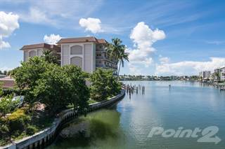 Condo for sale in 222 HARBOUR DR, Naples, FL, 34103