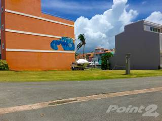 Land for sale in Peninsula de San Juan - Lots with boat slips, Humacao, PR, 00791