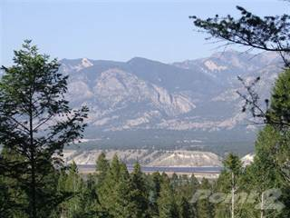 Land for sale in Lot 21, Pine Ridge Mountain Place, Invermere, British Columbia