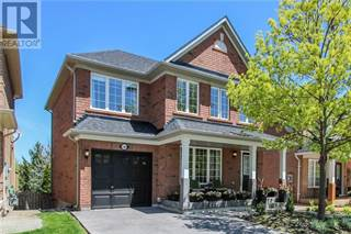 Single Family for sale in 2384 Guildstone Crescent, Oakville, Ontario, L6M3Y8