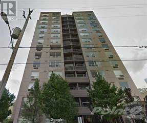 Condo for rent in 155 KENT STREET , London, Ontario