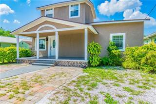 Single Family for sale in 2930 W. ARCH ST, Tampa, FL, 33607