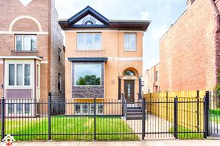 Single Family for sale in 4432 South King Drive, Chicago, IL, 60653