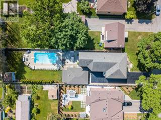 Single Family for sale in 9 STEWART AVE, Toronto, Ontario, M9V2W8