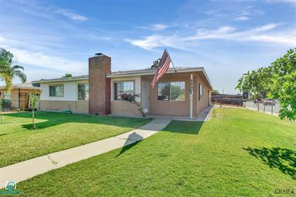 Residential Property for sale in 525 Dahlia Street, Bakersfield, CA, 93306