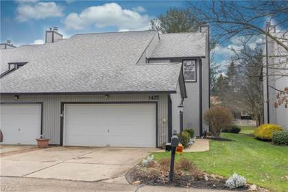 Residential for sale in 1425 Easthill Sq Northeast, Canton, OH, 44714