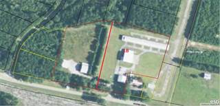 Comm/Ind for sale in Tract 1b Eagle Neck, Townsend, GA, 31331