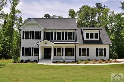 Residential Property for sale in 335 Spratlin Way, Hull, GA, 30646
