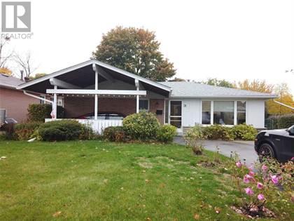 Single Family for sale in 31 WATSON  CRES, Brampton, Ontario, L6W1E5