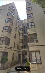 Apartment for sale in 250  E 178th street, 6H, Bronx, NY, 10457