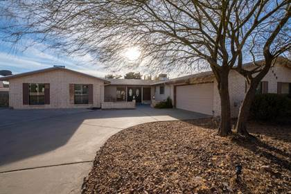 Residential Property for sale in 11008 GARY PLAYER Drive, El Paso, TX, 79935