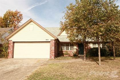 Single-Family Home for sale in 9021 E 28th St , Tulsa, OK, 74129