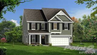 Single Family for sale in 50 Cranes Nest Drive, Franklinton, NC, 27525