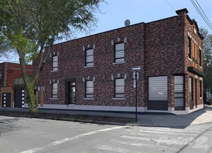 Condominium for sale in 640 Rue de Louvain E., Montreal, Quebec