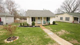 Single Family for sale in 1208 Hiland Ct, De Soto, MO, 63020