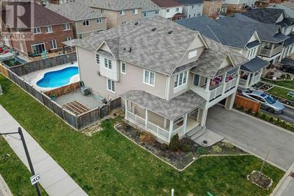 Single Family for sale in 178 CLEGHORN DR, Hamilton, Ontario, L0R1C0