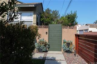 Single Family for sale in 3565 N Weston Place, Long Beach, CA, 90807
