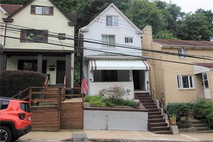 Residential Property for rent in 226 57th St, Pittsburgh, PA, 15201