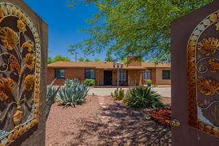 Single Family for sale in 4033 E 5Th Street, Tucson, AZ, 85711