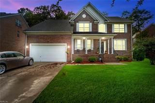 Single Family for sale in 2385 Fenwick Way, Virginia Beach, VA, 23453