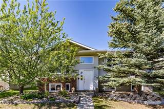 Single Family for sale in 38 WEST MCMANUS RD, Cochrane, Alberta