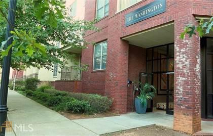Residential Property for sale in 870 Mayson Turner 1001, Atlanta, GA, 30314