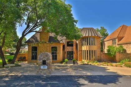 Residential Property for sale in 29 Lytle Place Drive, Abilene, TX, 79602