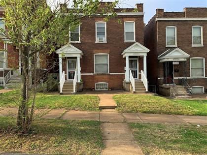 Multifamily for sale in 3622 Liermann Avenue, Saint Louis, MO, 63116
