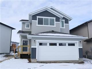Residential Property for sale in 1357 Pacific Circle W, Lethbridge, Alberta, T1J 5V3